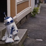 r2d2… well, they have it all in bergen