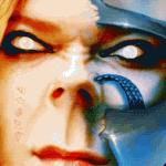 alienface 3 frame anim