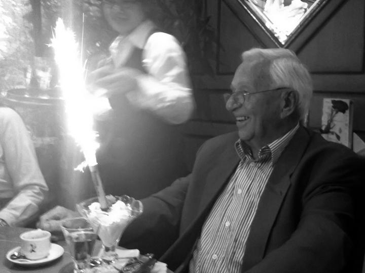 R.I.P. grandpa
